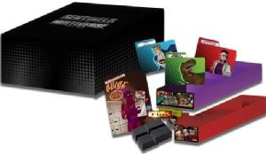 Sentinels of the Multiverse Ultimate Collector's Case
